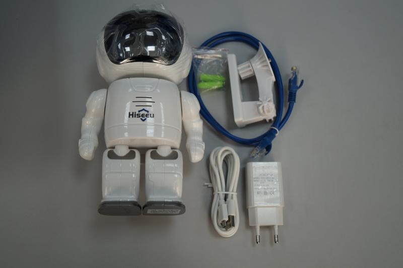Oudear ip-робот 1.3Mpx