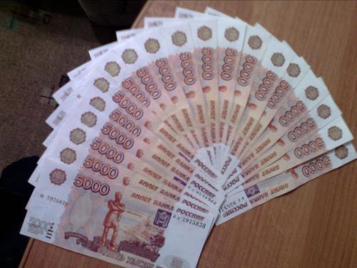 Гарантированное одобрение россиянам до миллиона рублей.