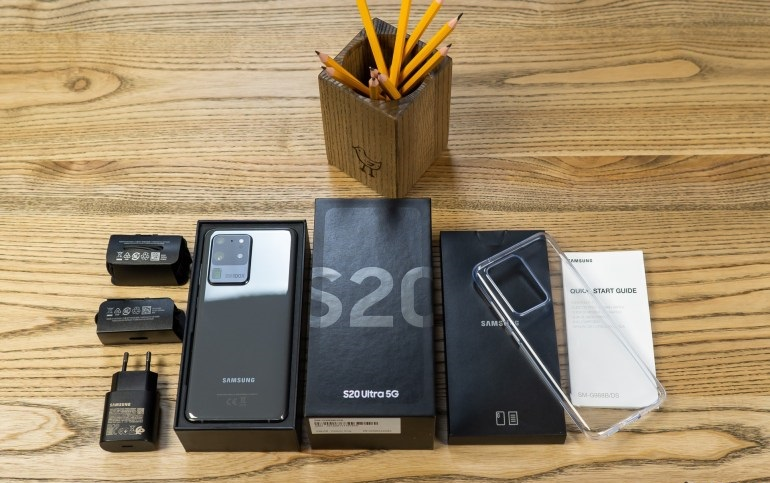 Продам.Смартфон Samsung Galaxy S20 Ultra 5G 12512GB Black.ORIGINAL.Новый
